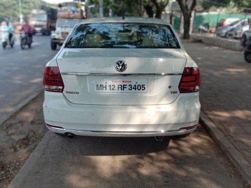 Used 2019 Volkswagen Vento TSI AT in Pune