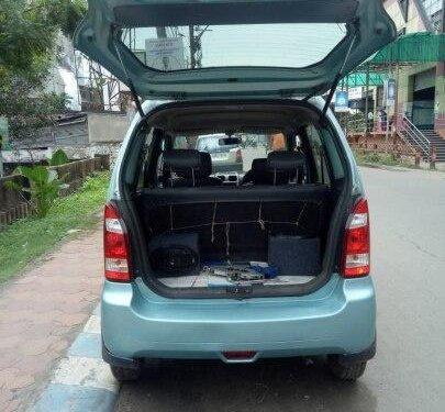 Used Maruti Suzuki Wagon R VXI 2010 MT in Kolkata