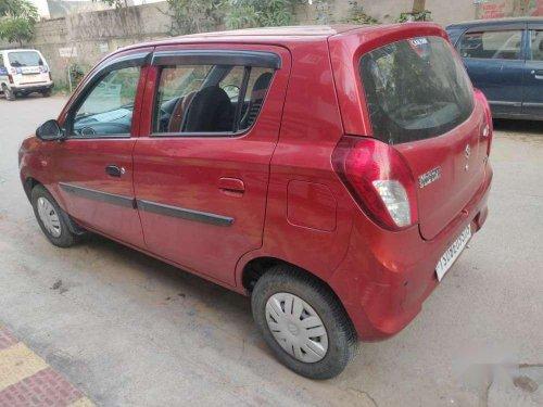 Used 2016 Maruti Suzuki Alto 800 LXI MT in Hyderabad