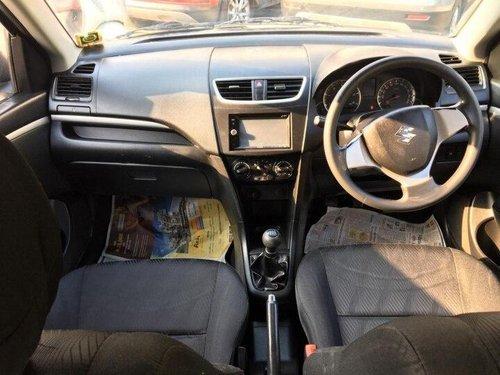 Used Maruti Suzuki Swift VDI 2014 MT in Pune