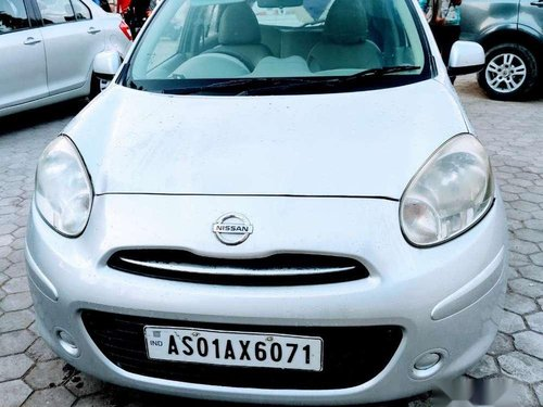 Used Nissan Micra XV 2012 MT for sale in Guwahati
