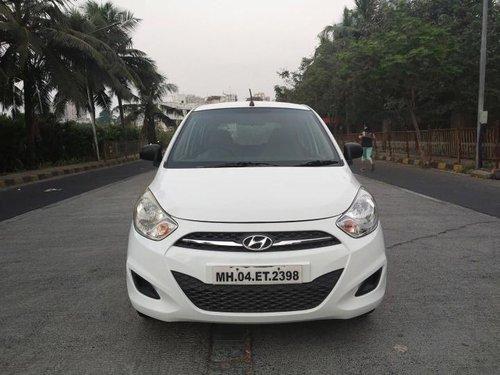 Used 2010 Hyundai i10 Era 1.1 MT for sale in Mumbai