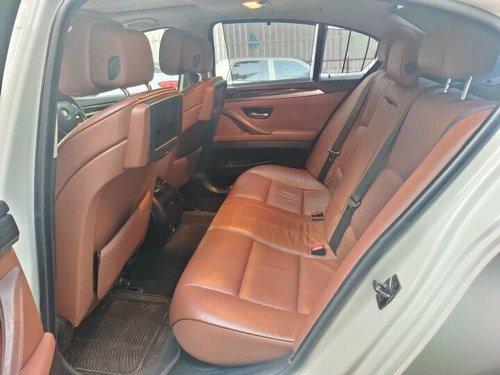 Used BMW 5 Series 530d Sedan 3.0 2011 AT in Mumbai