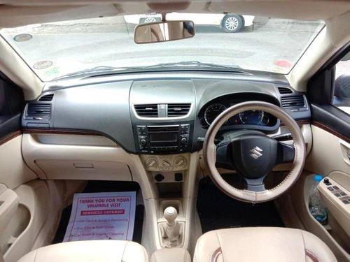 Maruti Suzuki Swift Dzire VXI 2015 MT in Coimbatore