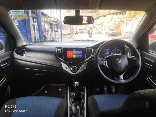 Used Maruti Suzuki Baleno 2019 MT for sale in Srinagar