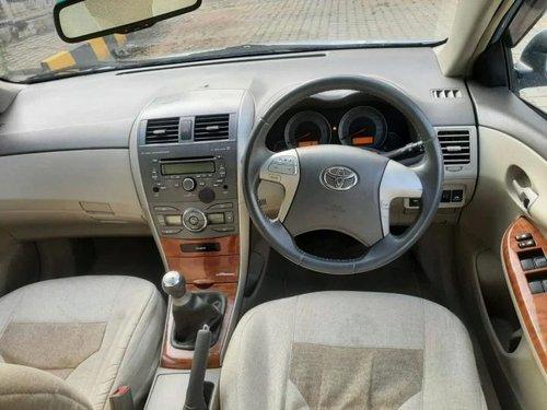 Toyota Corolla Altis 1.8 G 2009 MT for sale in Bangalore