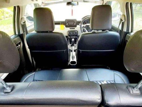 Used 2017 Maruti Suzuki Ignis 1.2 Alpha MT in Coimbatore