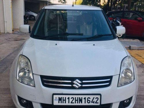 Maruti Suzuki Swift Dzire VDI, 2012, MT in Pune