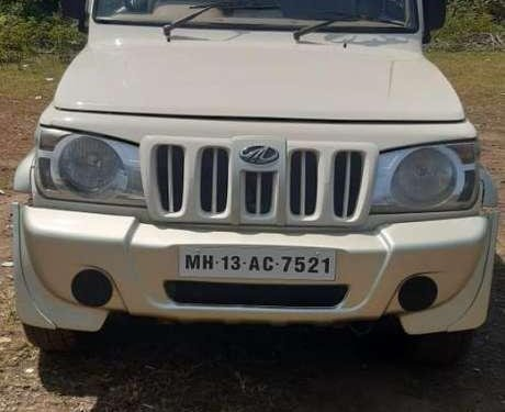 Used 2010 Mahindra Bolero MT for sale in Kolhapur -6