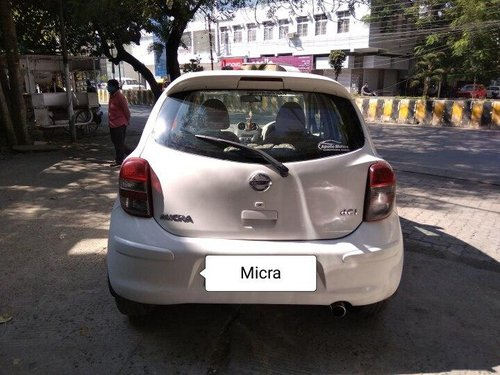 Used 2011 Nissan Micra MT for sale in Indore
