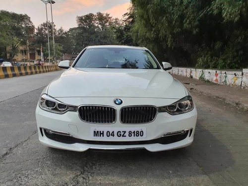 Used BMW 3 Series 320d Luxury Plus 2015 AT in Pune