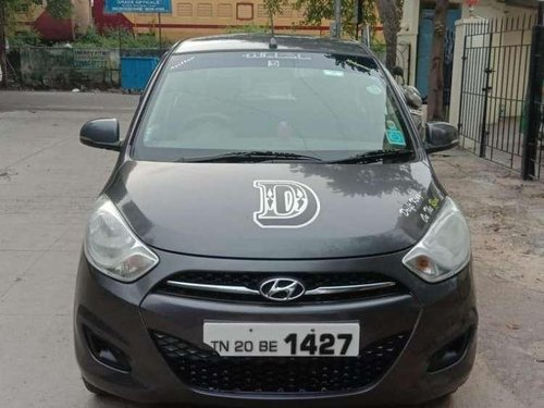 Used Hyundai I10 2010 AT for sale in Chennai