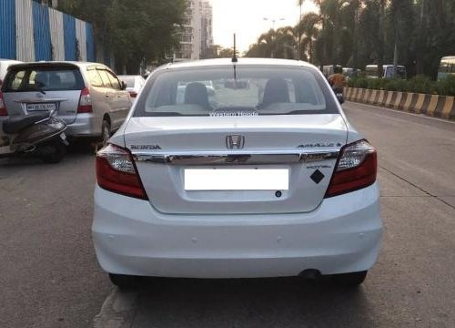 Used 2018 Honda Amaze MT for sale in Mumbai
