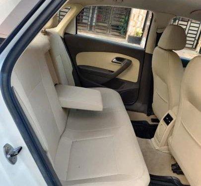 Used 2013 Volkswagen Vento MT for sale in Kolkata