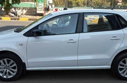 Used 2015 Volkswagen Polo AT for sale in Ahmedabad