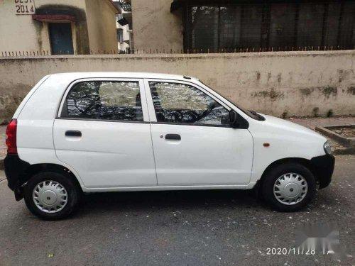 2012 Maruti Suzuki Alto 800 LXI MT for sale in Mumbai