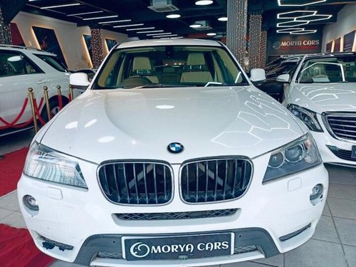 Used 2011 BMW X3 AT for sale in Mumbai