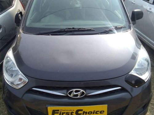 Used 2014 Hyundai i10 MT for sale in Agra