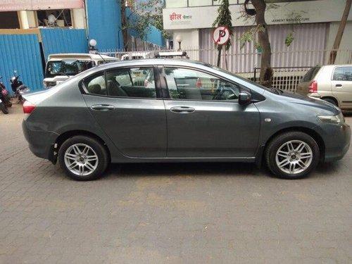 Used Honda City 1.5 S MT for sale in Mumbai