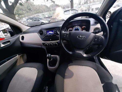 2014 Hyundai Grand i10 MT for sale in Nagar