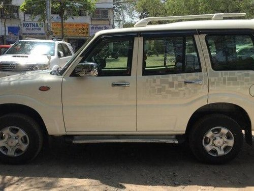 Used 2013 Mahindra Scorpio EX MT for sale in Indore