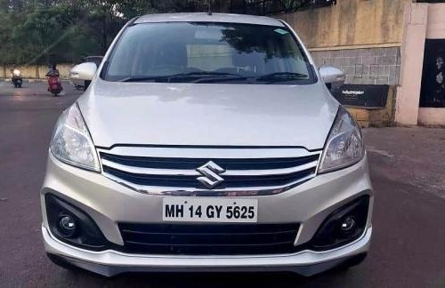 Maruti Suzuki Ertiga CNG VXI 2018 MT for sale in Pune -6