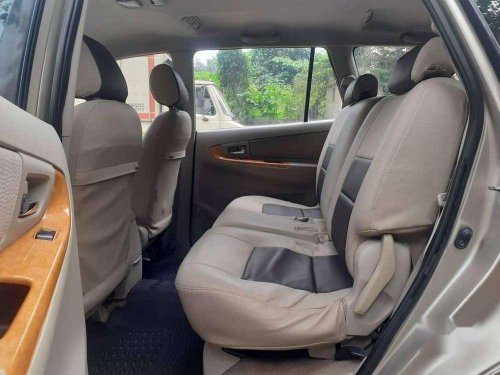 Toyota Innova 2.5 V 8 STR, 2011 MT for sale in Mumbai
