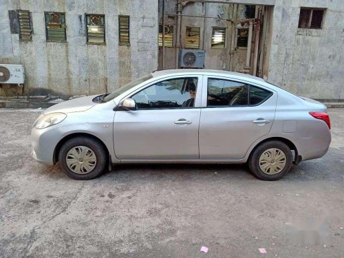 Used Nissan Sunny XE 2012 MT for sale in Mumbai