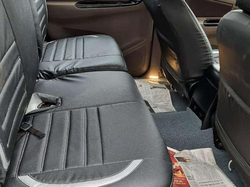 Toyota Innova 2.5 G4 8 STR, 2015 MT for sale in Pondicherry