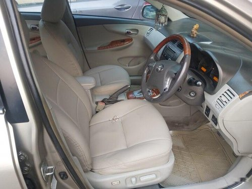 Used Toyota Corolla Altis 2010 AT for sale in Mumbai