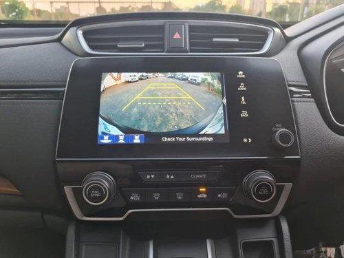 Honda CR V Diesel 4WD 2019 AT for sale in Ahmedabad