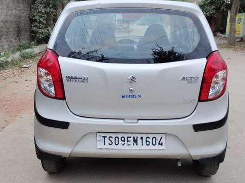 Used Maruti Suzuki Alto 800 LXI 2015 MT in Hyderabad