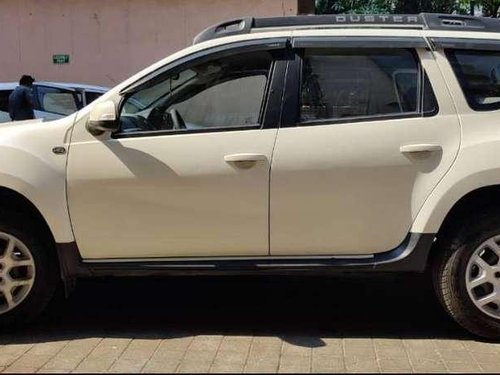 Used Renault Duster 2016 MT for sale in Mumbai -3