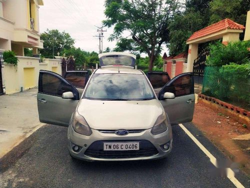 Used 2010 Ford Figo MT for sale in Thanjavur