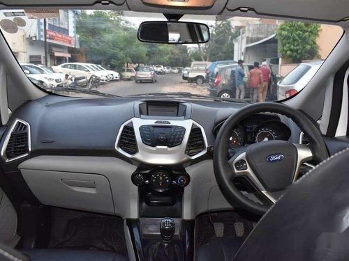 Used Ford EcoSport 2016 MT for sale in Jaipur-0