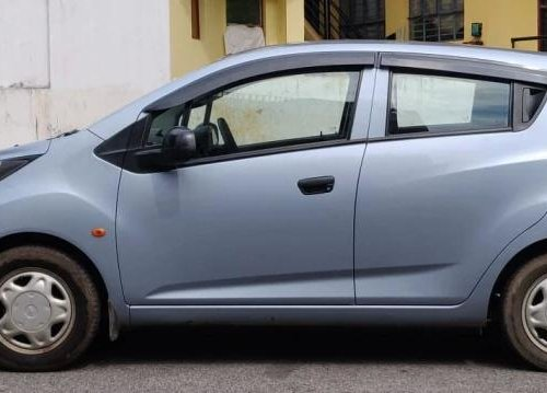 Chevrolet Beat LS 2010 MT for sale in Bangalore