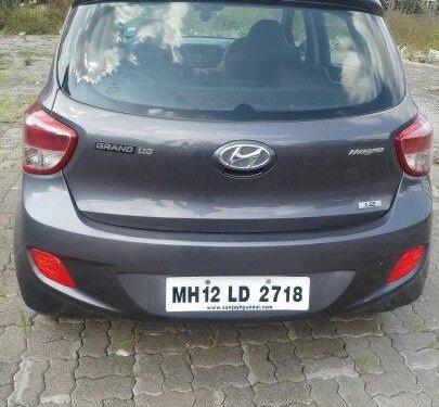 2014 Hyundai i10 Magna MT for sale in Pune