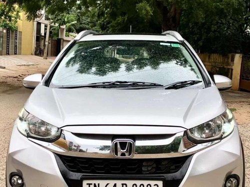 Used Honda WR-V 2018 MT for sale in Madurai