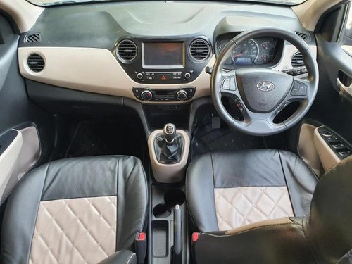 Used Hyundai i10 Asta 2018 MT for sale in Pune