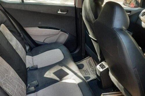 Used Hyundai Grand i10 Sportz 2015 MT for sale in Pune