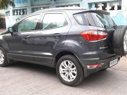 Used Ford Ecosport 2014 MT for sale in Chinchwad