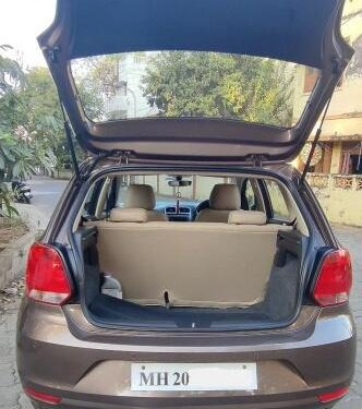Used 2016 Volkswagen Polo MT for sale in Nagpur