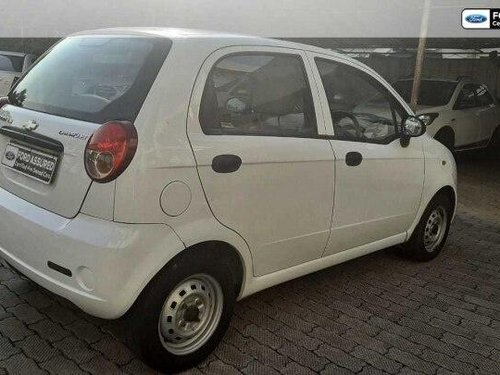 Used Chevrolet Spark 1.0 LS 2011 MT for sale in Edapal