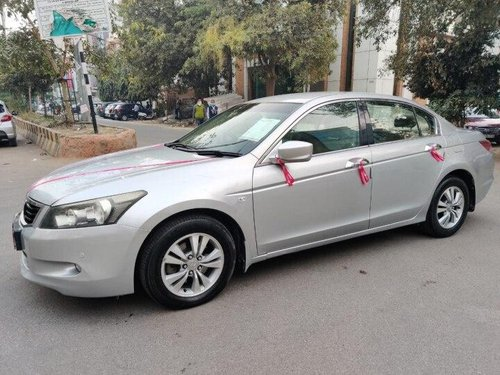 Used 2010 Honda Accord MT for sale in Noida