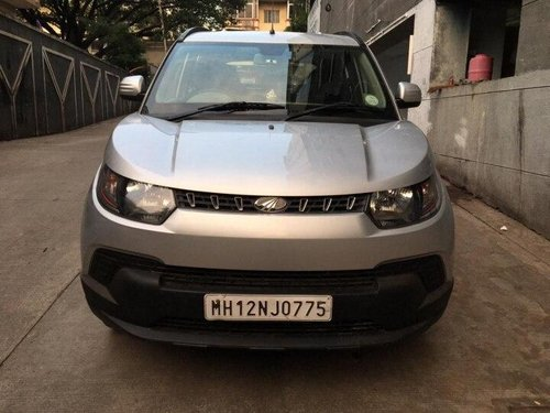 Used 2016 Mahindra KUV100 NXT MT for sale in Pune