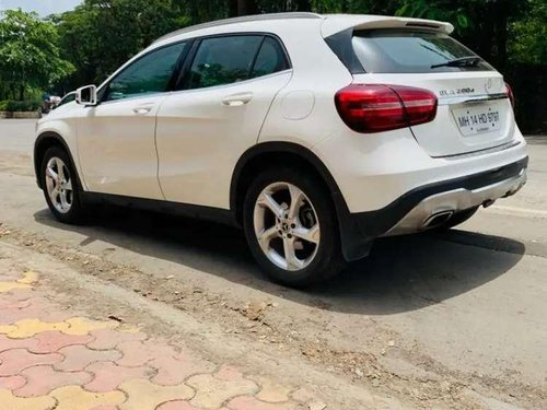 Used 2018 Mercedes Benz GLA Class AT for sale in Chinchwad