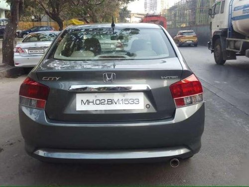 Used Honda City S 2009 AT for sale in Mumbai