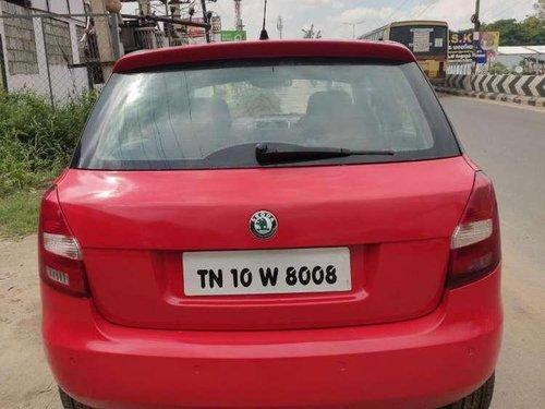 Used Skoda Fabia 2008 MT for sale in Tiruppur