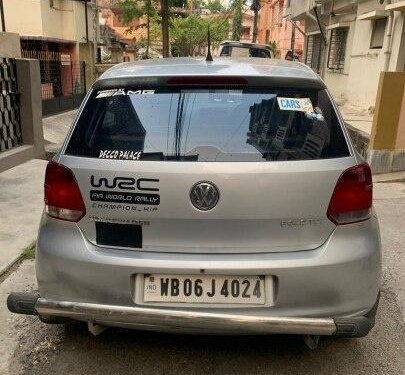 Volkswagen Polo Diesel Comfortline 1.2L 2012 MT in Kolkata