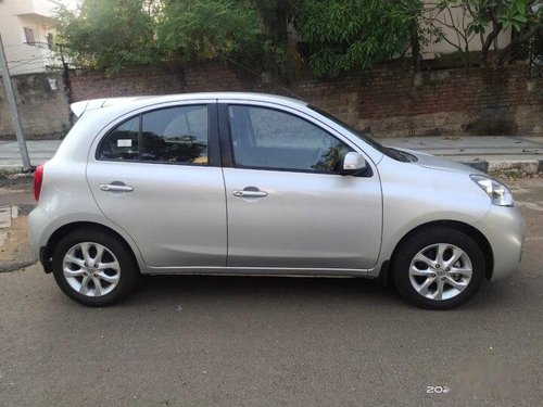 Used Nissan Micra 2018 AT for sale in Pune